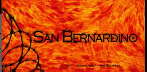 SAN BERNARDINO BETRAYED